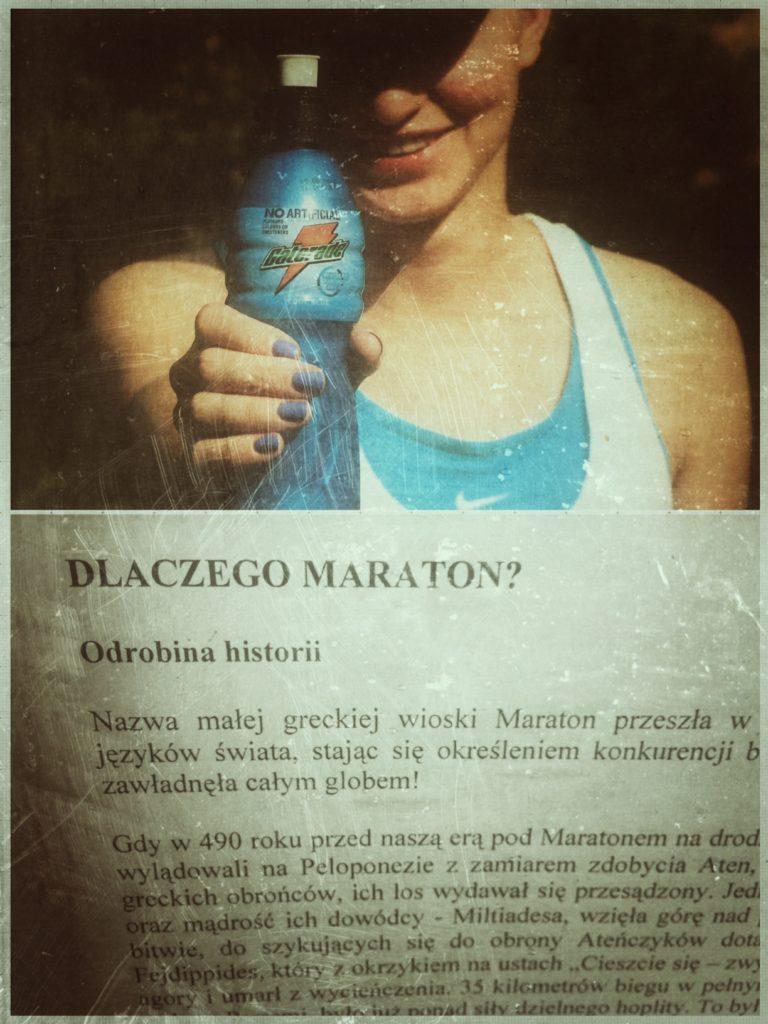 maraton run the world