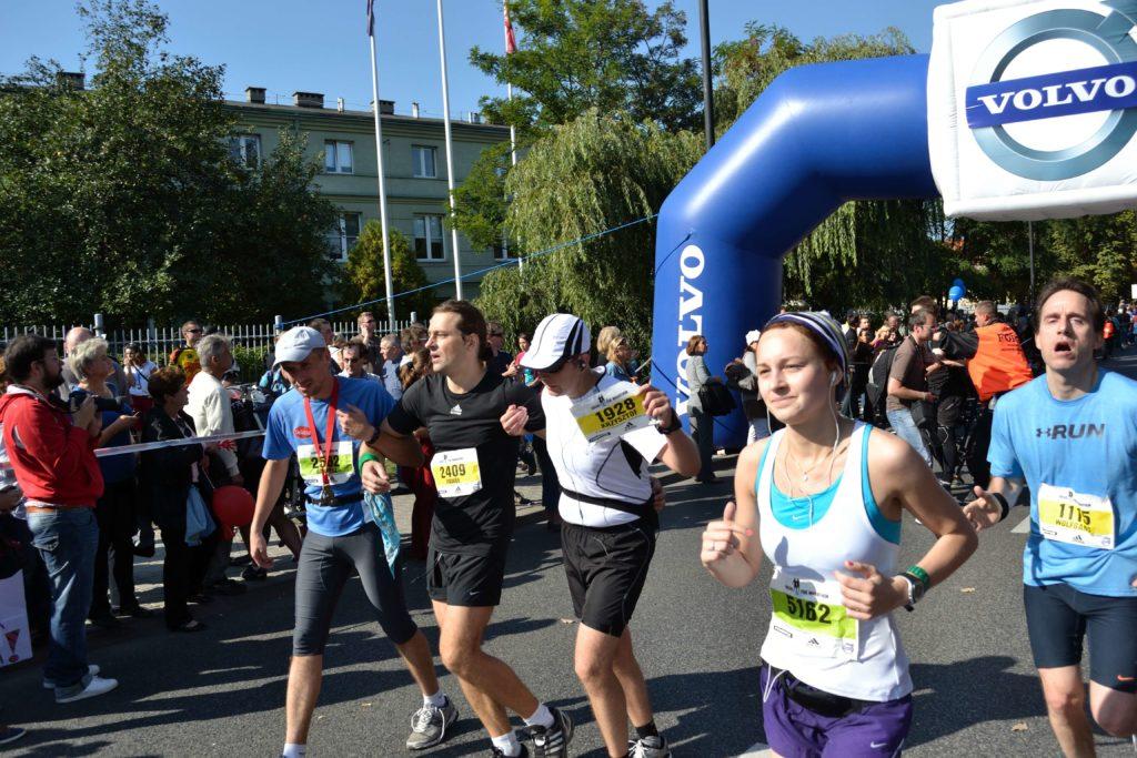 maraton 031 run the world