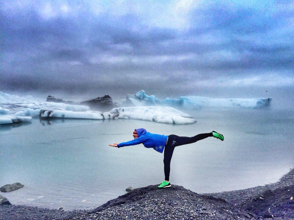 ice lagoon run the world