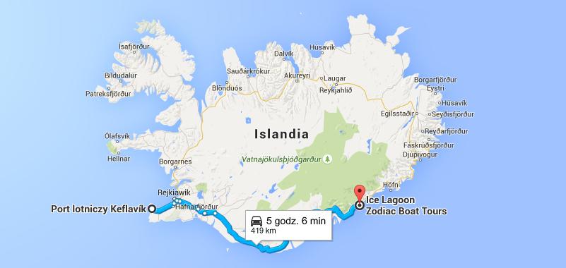 islandia run the world