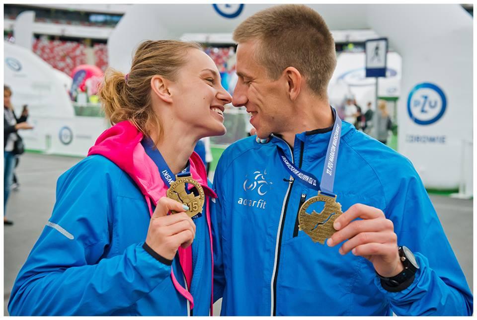 maraton sportografia