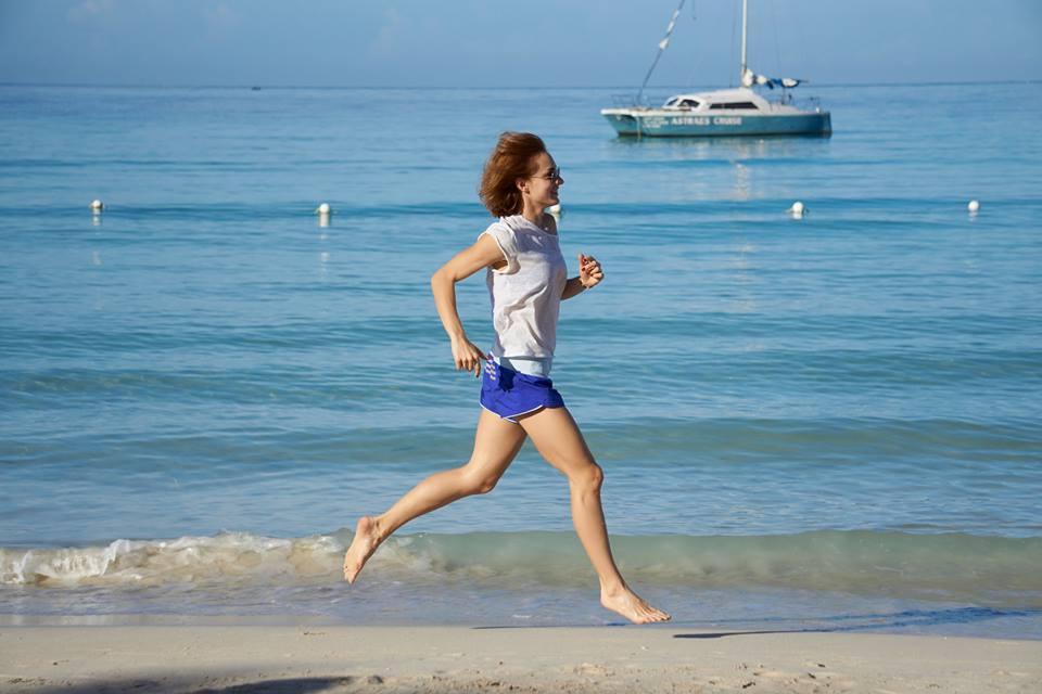 Jamajka Negril maraton