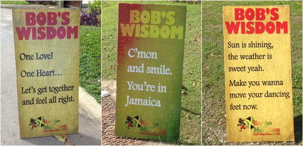maraton jamajka