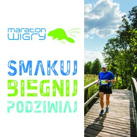 maraton wigry