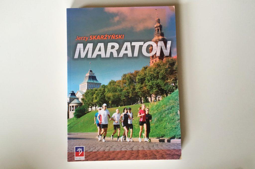jerzy skarżyński maraton