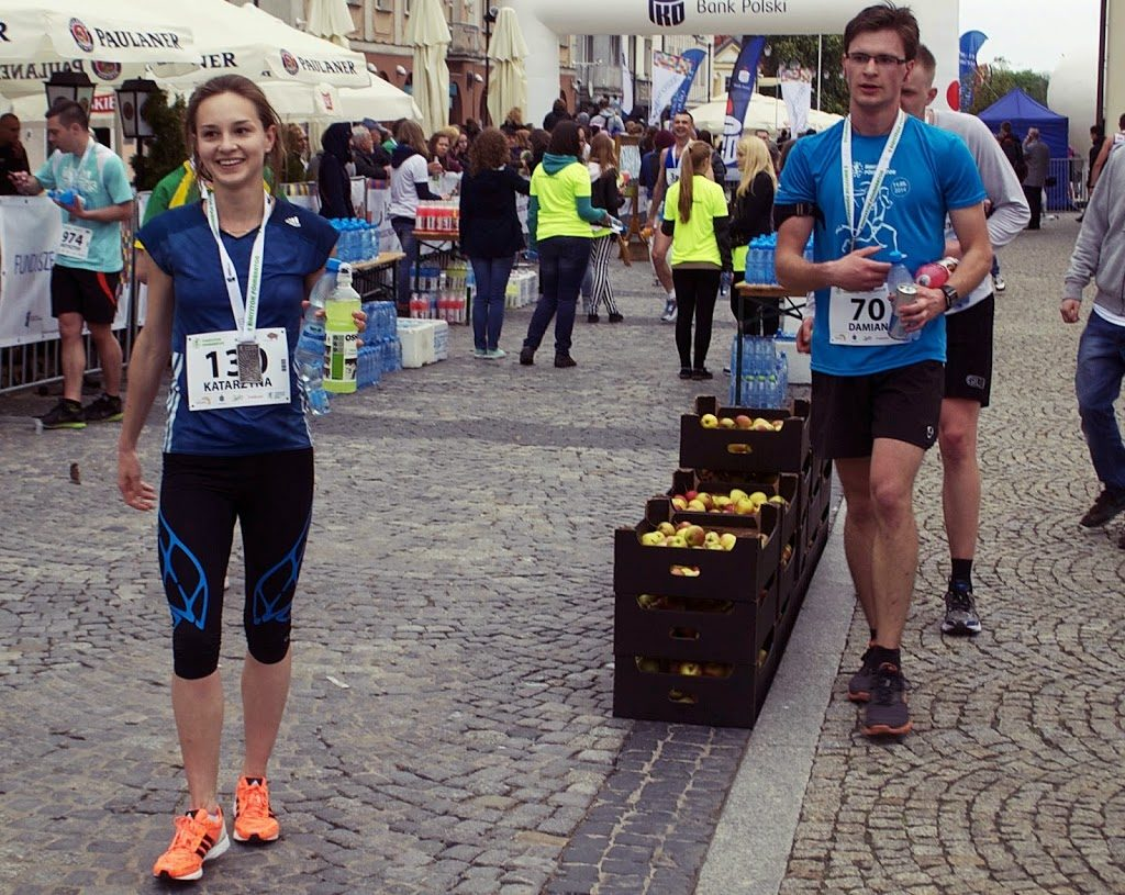 runtheworld biegi białystok polmaraton