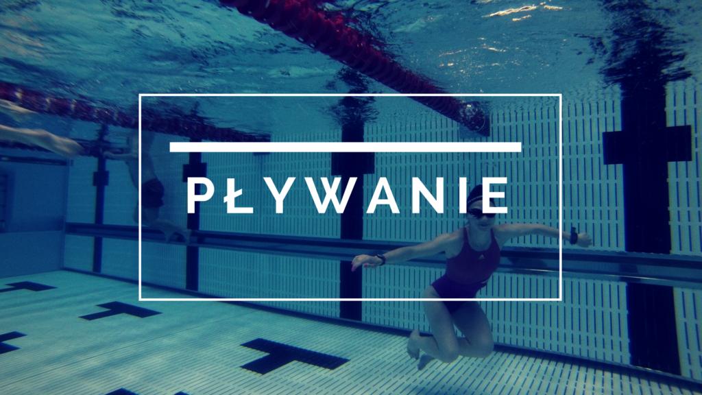 pływanie podsumowanie