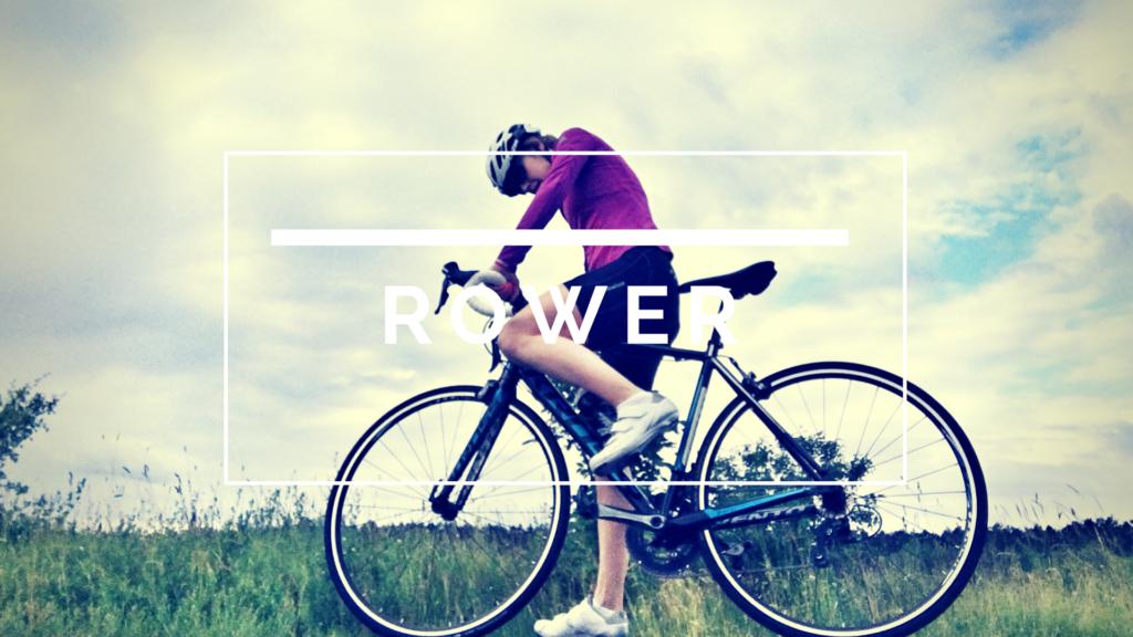 rower podsumowanie miesiąca