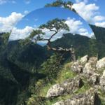 Miejsca dla biegaczy: Krościenko nad Dunajcem