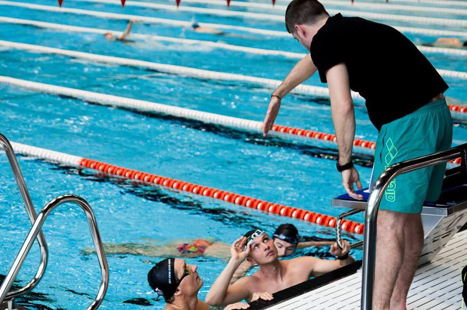 triathlon w Przechlewie