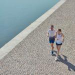 Zmęczenie a bieganie w towarzystwie