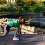 Trening uzupełniający. Rozmowa z fizjoterapeutą