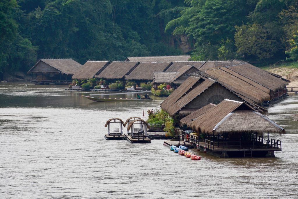 podsumowanie jungle rafts