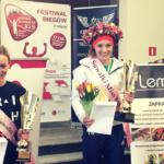 Wybory Suwałki Miss Run 2017
