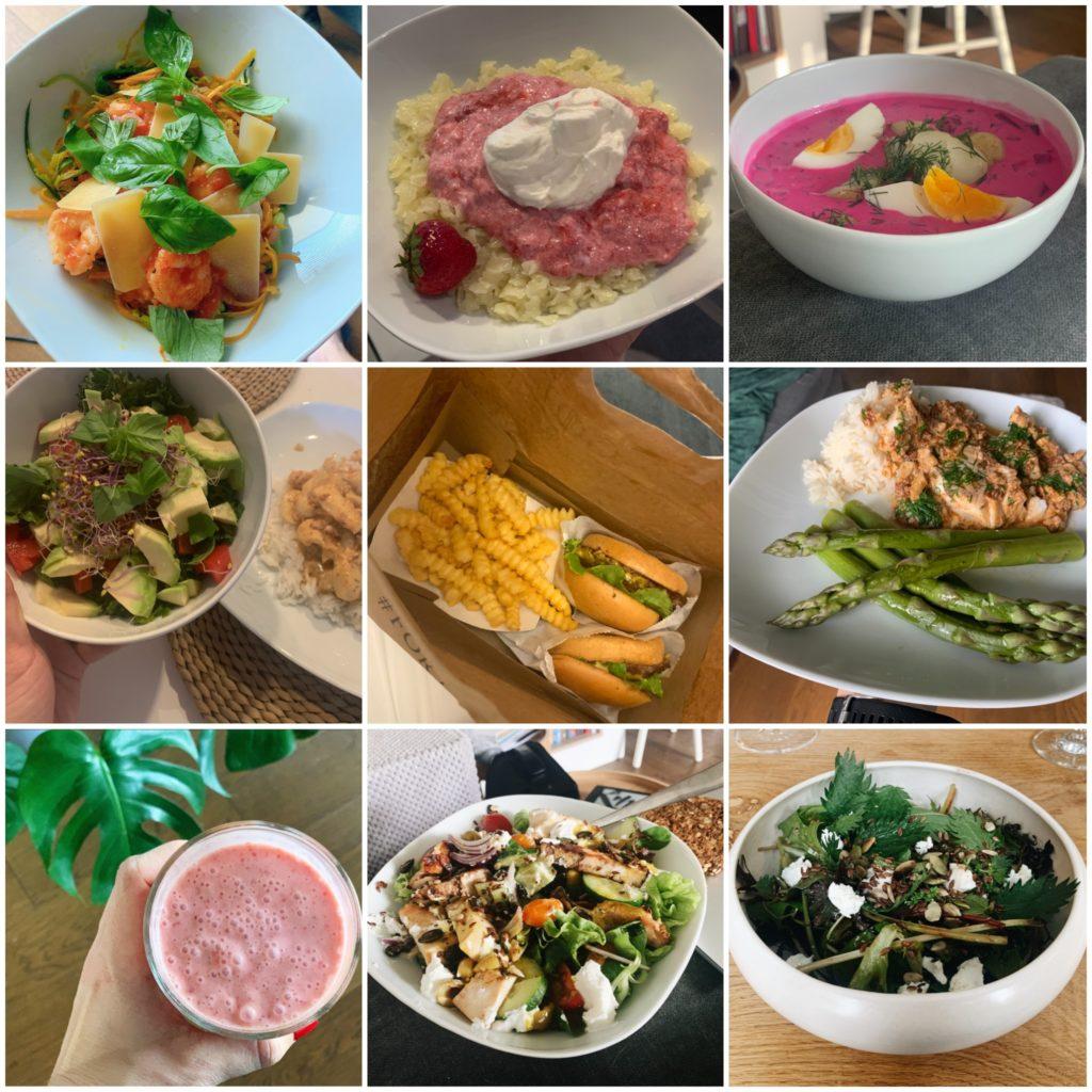 dieta i waga w ciazy